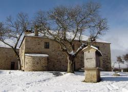 Bi terra casa rural en friol lugo - Chimeneas lugo ...