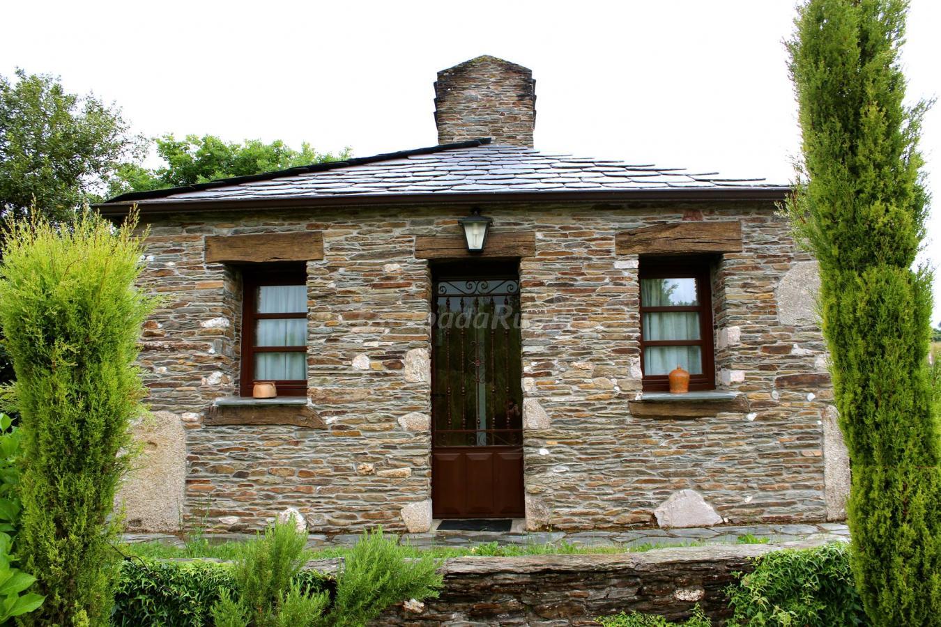 Fotos de longarela casa rural casa rural en castroverde for Casa rural lugo piscina