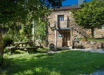 909 casas rurales en galicia desde 30 escapadarural - Casa rurales en galicia ...