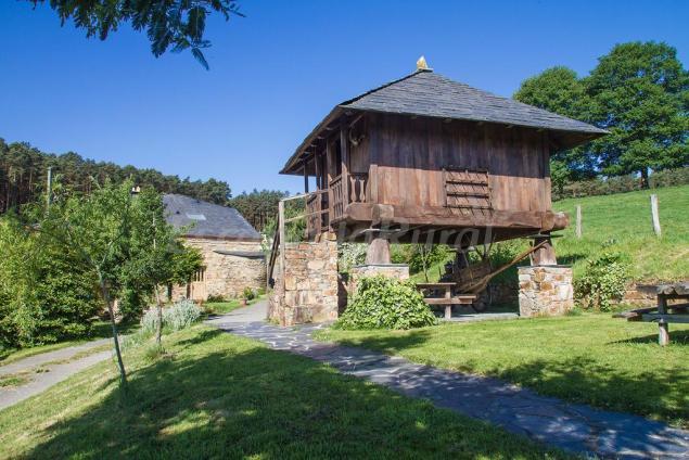 111 casas rurales en galicia con actividades para ni os - Casas rurales galicia ofertas ...
