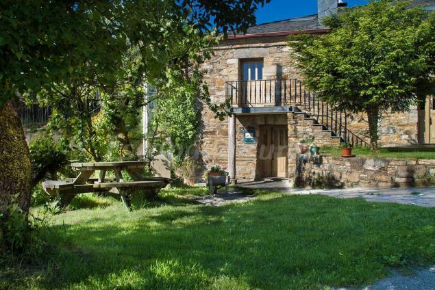 150 casas rurales baratas en galicia - Casas rurales en cadiz baratas ...