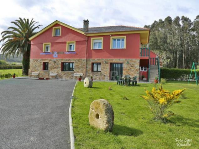 10 casas rurales baratas en mari a lucense - Casas rurales lugo baratas ...