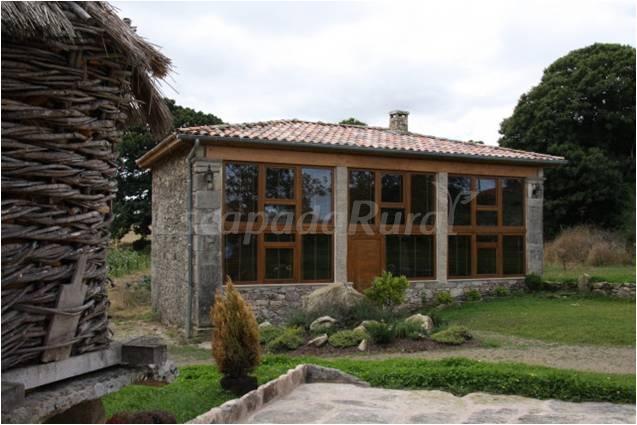 Fotos de ecoagroturismo arqueixal casa rural en palas de rei lugo - Casa rural palas de rei ...