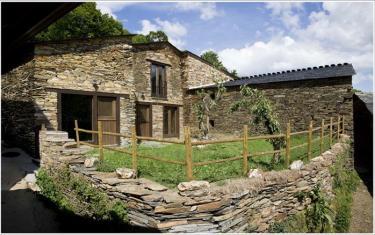 48 casas rurales cerca de o cebreiro lugo - Chimeneas lugo ...