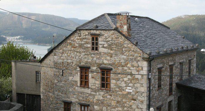 Fotos de casa rural lamelas casa rural en o vicedo lugo for Casa rural lugo piscina