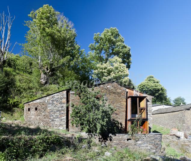 Casa Rodrigo Casa Rural En Folgoso Do Courel Lugo