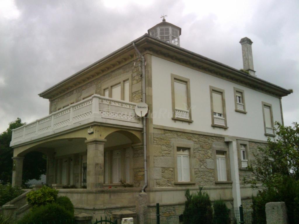 Foto di casa teixide casa rural en xove lugo for Casa di 750 m