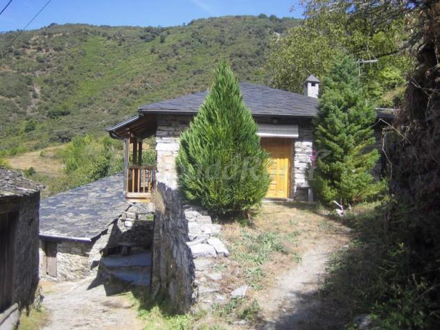 Devesa De Rogueira Casa Rural En Folgoso Do Courel Lugo