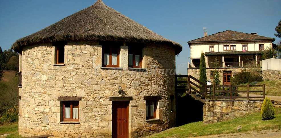 Fotos de hotel balneario do r o pambre casa rural en palas de rei lugo - Casa rural palas de rei ...
