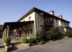 Hotel balneario do r o pambre casa rural en palas de rei lugo - Casa rural palas de rei ...