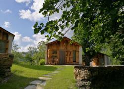 A Carbiña Alojamiento Rural Casa Rural En Folgoso Do Courel Lugo