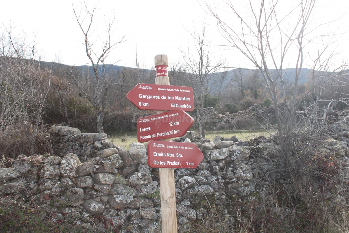 Fotos de casas los portales casa rural en garganta de los montes madrid - Casa rural horcajo de los montes ...
