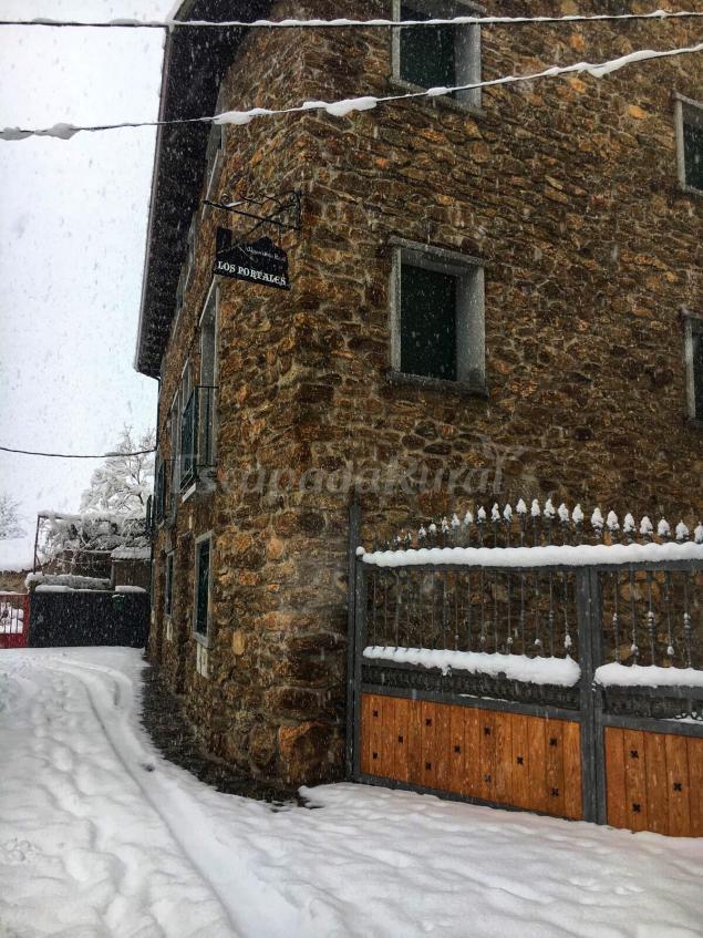 Opiniones sobre casas los portales madrid - Qcasa opiniones ...