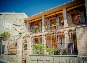 Alojamientos Rurales La Aldaba
