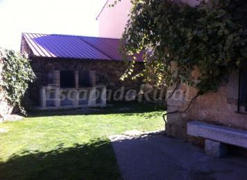 Alojamientos Rurales Casas de Angela