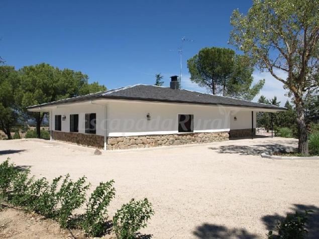 34 casas rurales cerca de villamantilla madrid - Casas rurales cerca de zamora ...