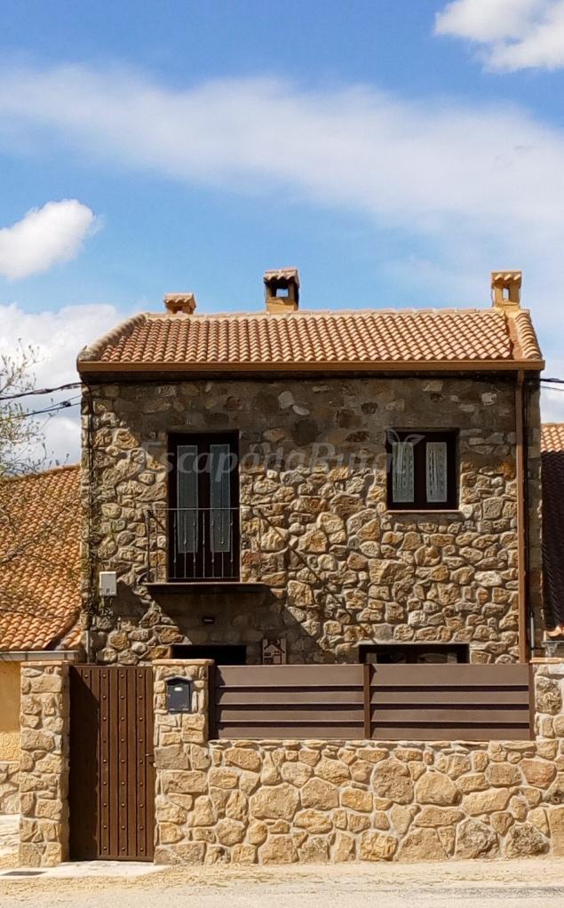 Casas rurales en robregordo madrid - Casa rurales en madrid ...