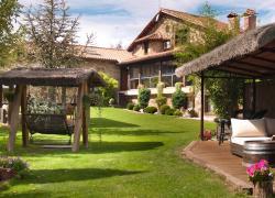 la casa rural madrid