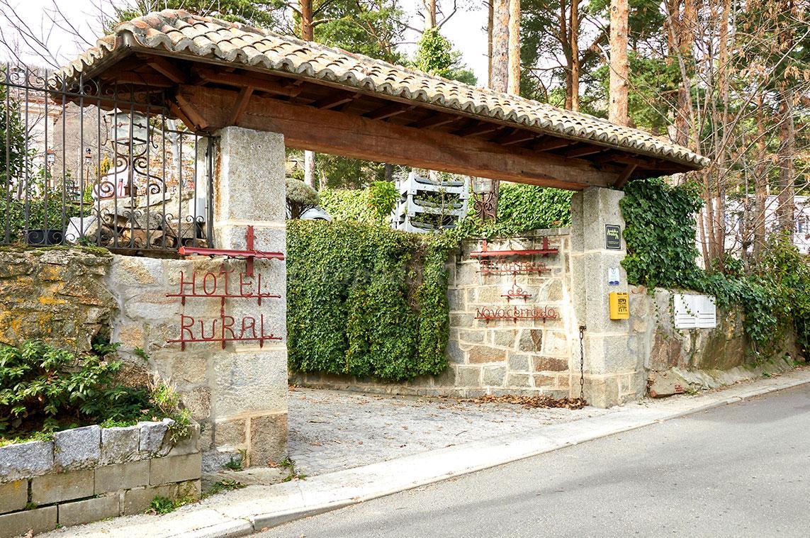 Foto di el torre n de navacerrada casa rural en navacerrada madrid - Casas rurales navacerrada ...