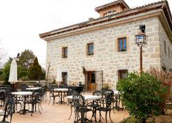 El torre n de navacerrada casa rural en navacerrada madrid - Casas rurales navacerrada ...