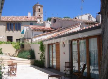 Hotel Casa de la Marquesa