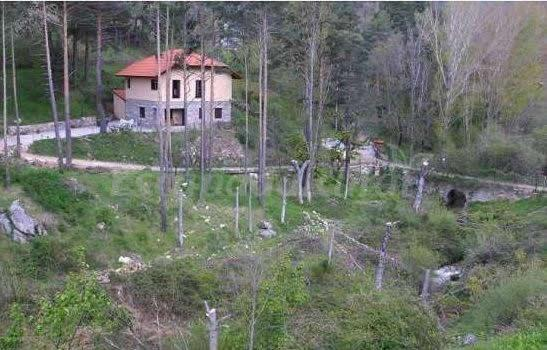 alojamiento rural cercedilla