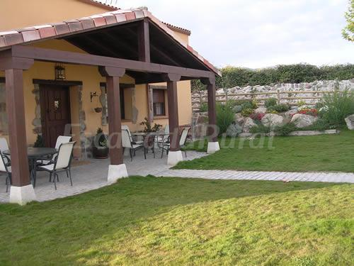 225 casas rurales en madrid for Casa rural romantica madrid