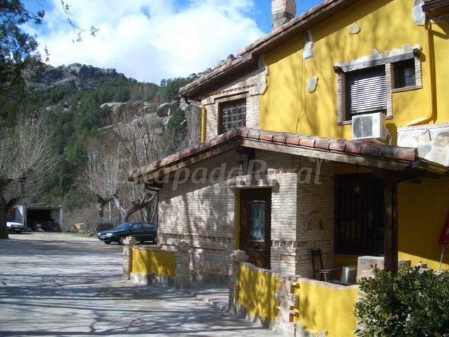 Fotos de hotel rural el yelmo casa rural en manzanares - Casa rural manzanares ...