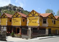 Hotel Rural El Yelmo (Madrid)