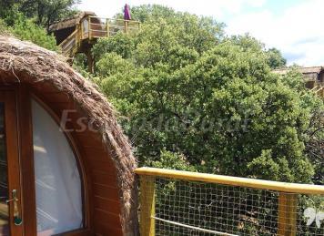 Monte Holiday Ecoturismo