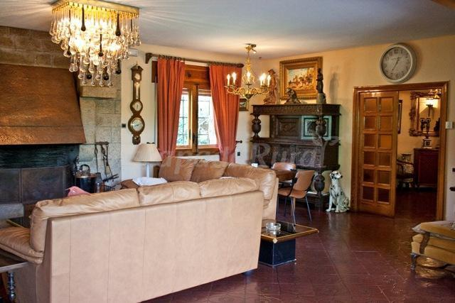 fotos de mansi n longinos casa rural en los molinos madrid