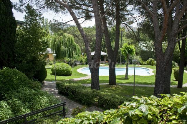 Casas Rurales En Cercedilla Madrid