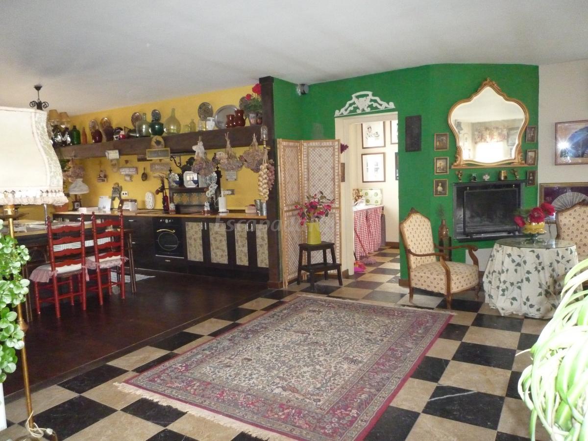 Fotos de las camelias casa de campo em olmeda de las for Olmeda de las fuentes casas