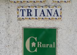 Casa Rural Finca Triana (Madrid)