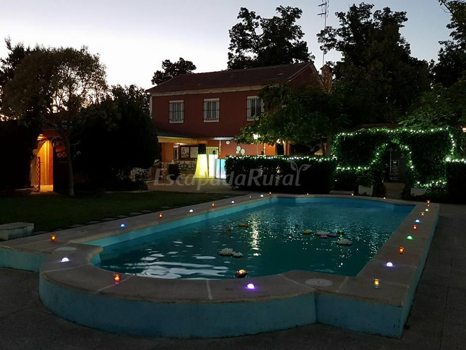 Fotos de pico vivero casa rural en aranjuez madrid - Vivero aranjuez ...