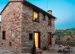 Casas Rurales En Horcajuelo De La Sierra Madrid