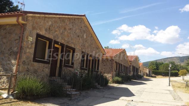 180 casas rurales cerca de pinilla de buitrago madrid - Casas rurales cerca de toledo ...