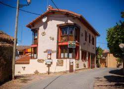100 casas rurales en sierra norte de madrid - Casas rurales en el norte de espana ...