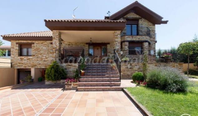 Casas rurales en pedrezuela madrid - Casa rurales en madrid ...