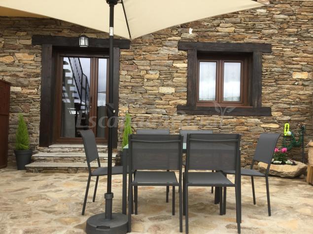 103 casas rurales en sierra norte de madrid - Casa rurales en madrid ...