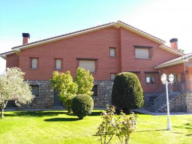Villa Roda (Madrid)