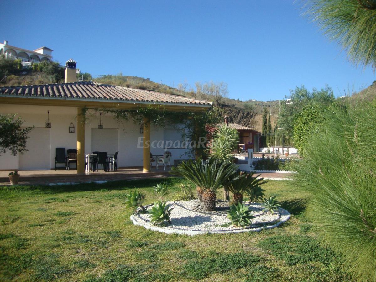 Fotos de casa rural rocio y paloma casa rural en la - Casa rural rocio orgiva ...