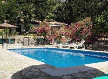 Casa de Turismo Rural Los Garabitos