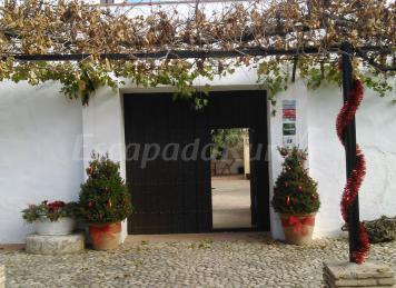 Casa Rural Vega de Antequera