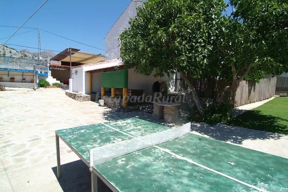Fotos de cortijo la bodega casa rural en benaoj n m laga - Casa rural benaojan ...