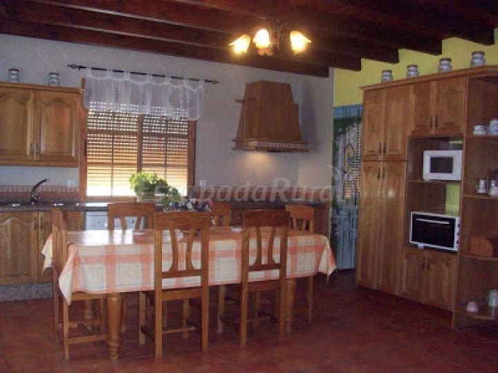 Fotos de casa villalba casa rural en alm char m laga - Casa rural almachar ...