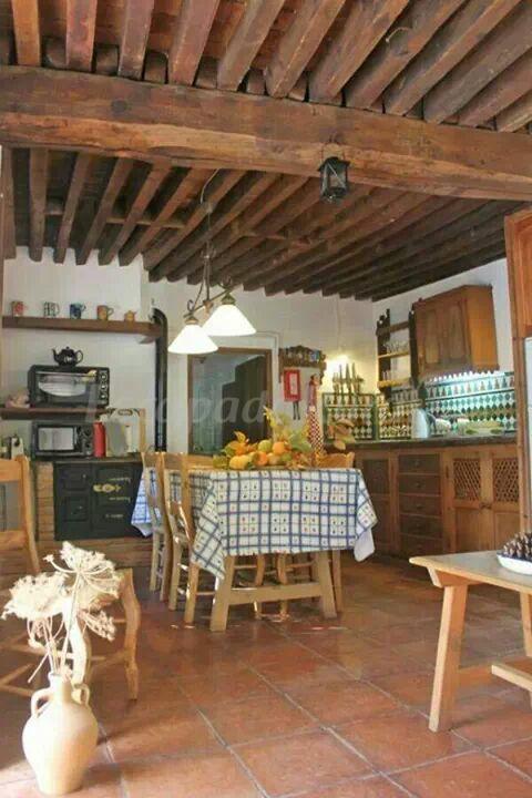 Precios de molino del caracol casa rural en benaoj n m laga - Casa rural benaojan ...