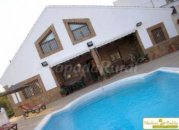 Casa Rural Antequera