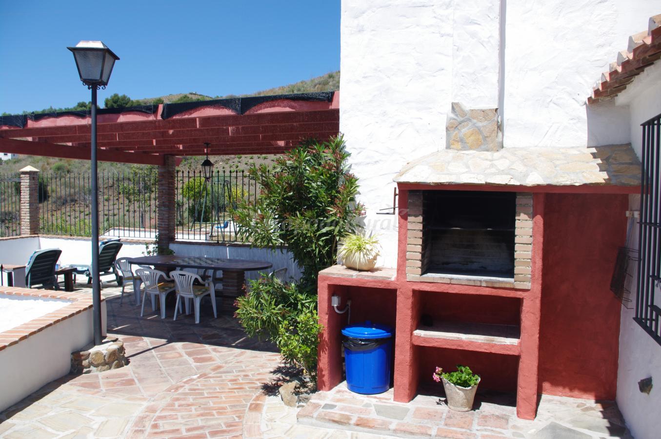 Fotos de el cortijo del zorro casa rural en alm char - Casa rural almachar ...