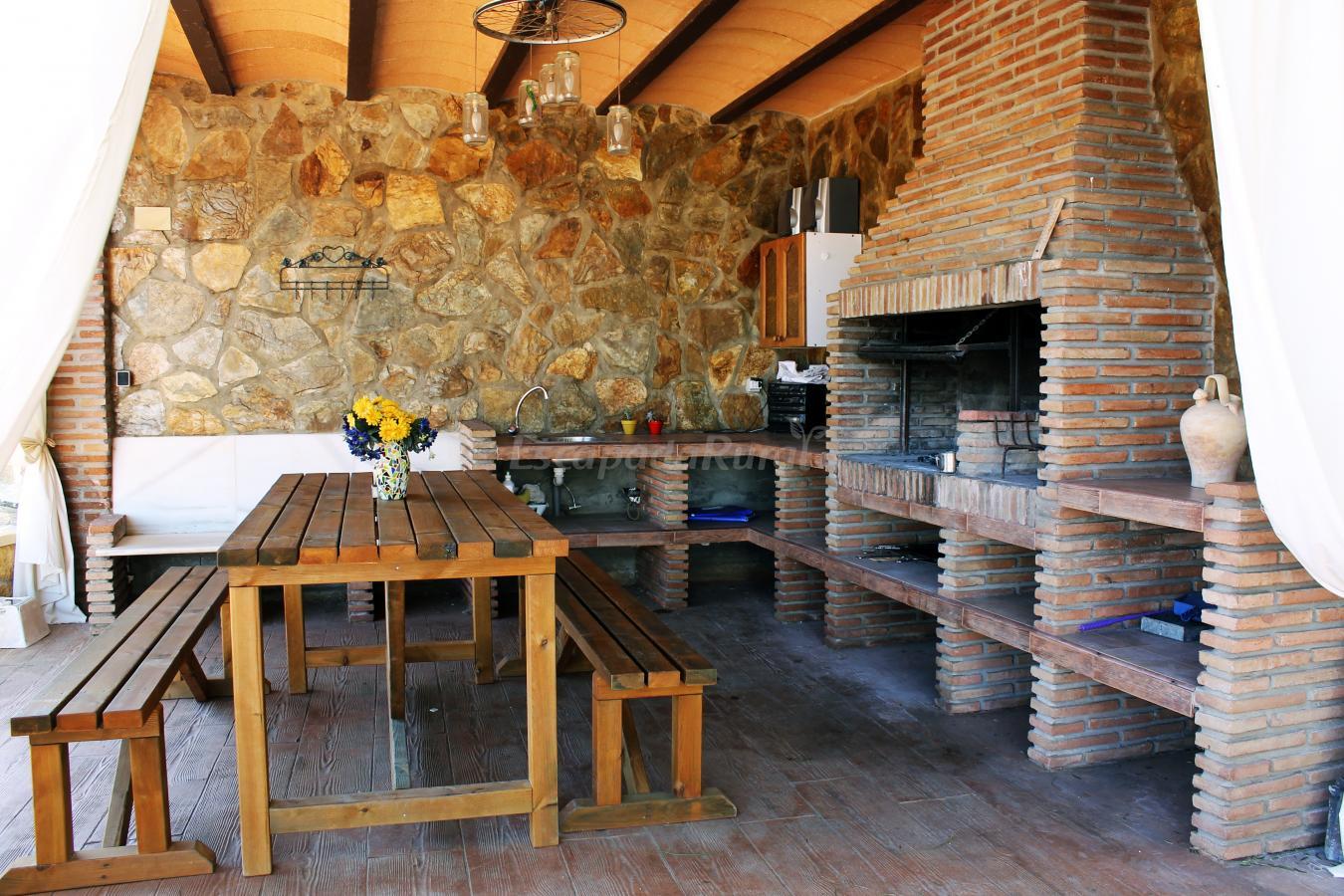 Fotos de casa de leonor casa rural en alm char m laga - Casa rural almachar ...